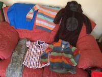 Boys clothes Bundle age 3-6