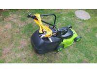 XCEED electric mower