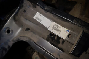 NEW! 07-09 Mercedes Dodge Sprinter Body D-pillar
