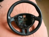 Geuine Renault Clio Steering wheel