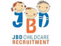 Senior Nursery Practitioner Crawley