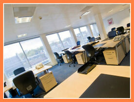 Serviced Offices in * St James's-SW1H * Office Space To Rent