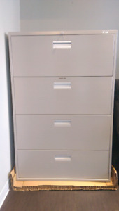Large Filing Cabinet - Never Used!