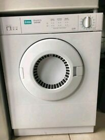 3kg tumble dryer £40 can deliver