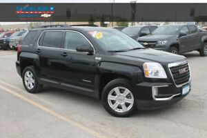2016 GMC Terrain SLE PIONEER SOUND SYSTEM, HEATED FRONT SYSTEM