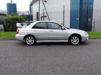2005 Subaru Impreza 2.0 GX Sport 4dr