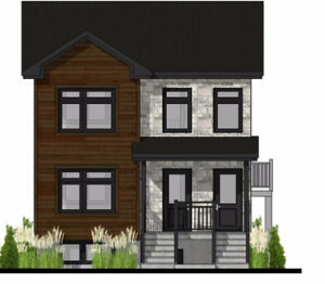 ** NOUVELLE CONSTRUCTION 4 1/2 - APPARTEMENT STYLE CONDO **
