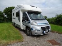 Autotrail Navajo 2011.2 berth.21000 miles.1 owner.Service history.Good condition & tyres.Lots extras