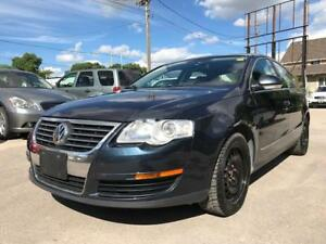 2006 Volkswagen Passat -- Clean Title -- 1 Year Warranty