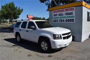 2012 Chevrolet Tahoe Commercial