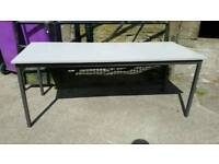 Catering Work Bench / Table 002