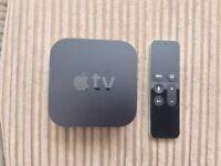 Apple TV 4 generation 64GB