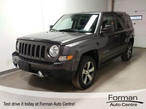 2016 Jeep Patriot Sport/North Remote start | Winter tires and...