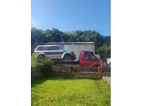 Scrap cars vans motorbikes non runners and mot failures wanted