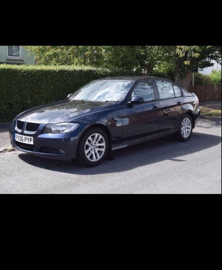 BMW 2006 3 series