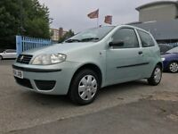 FIAT PUNTO 1.2 Active ★PETROL★ FULL MOT★ FULL SERVICE HISTORY★IMMACULATE