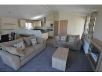 Luxury Lodge Chichester Sussex 3 Bedrooms 8 Berth Willerby Cadence 2017