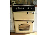 Leisure Gourmet Gas Cooker