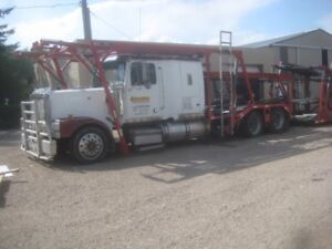 Car hauling business for sale/ rent / trade