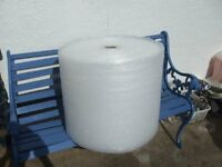 Bubblewrap Good Jiffy Quality 100 m 500mm wide £12.50