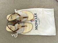 Moncler sandal