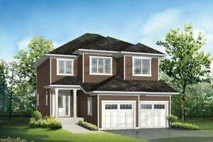 Stunning,1963sqft, 40' wideby164' lot in golf course community