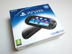 PS Vita Slim like new 3.60 firmware for HENkaku and SD2Vita Card