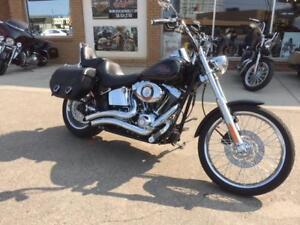 2007 Harley-Davidson Softail Custom - FXSTC