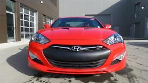 New 2016 Hyundai Genesis Coupe GT 6SPD only $34488