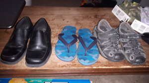 Boys Shoes NEW PRICE