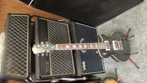epiphone and gibson fake