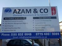 Azam & Co Chartered Accountants