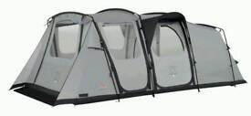 Coleman Weathermaster XL Tent & Porch