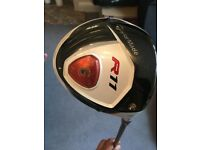 Taylormade R11 driver 9 degrees