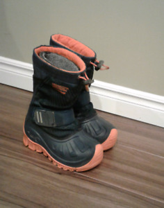 Toodler Winter Boots- size 9