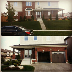 Executive House - 4 bedroom house for rent