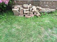Free hardcore (bricks )