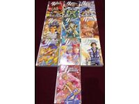 Blade of Heaven full manga set 1-10