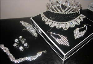 Wedding Assessories - Take all for $200