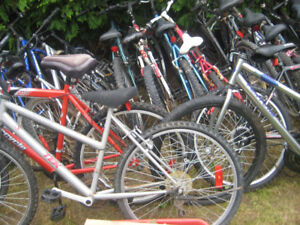 Reasonably priced Mens and Womens Bikes
