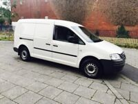 ***Volskwagen Caddy Maxi C20 140bhp 1,9L New Shape Full Service History Drives Like A Dream***