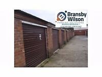 Garage To Rent - MIDDLESBROUGH - Lealholm Crescent