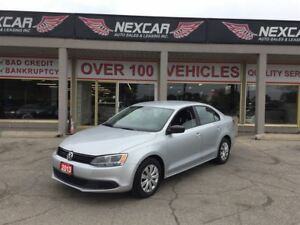 2013 Volkswagen Jetta 2.0L TRENDLINE 5 SPEED BASIC ONLY 76K