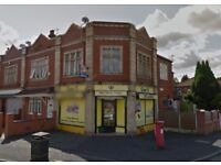 Established 25 Years - Main Road Location Newsagent Off License Business For Sale - Student Area