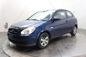 2008 Hyundai Accent GL HATCH