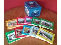 Thomas the Tank The Classic Tales 10 Book Set