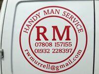 Property Maintenance Inside & Out