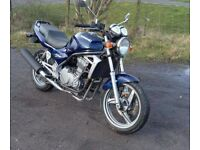 Kawasaki er 500 for sale