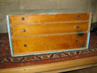 three drawer toolbox
