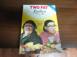 """TWO FAT LADIES"""